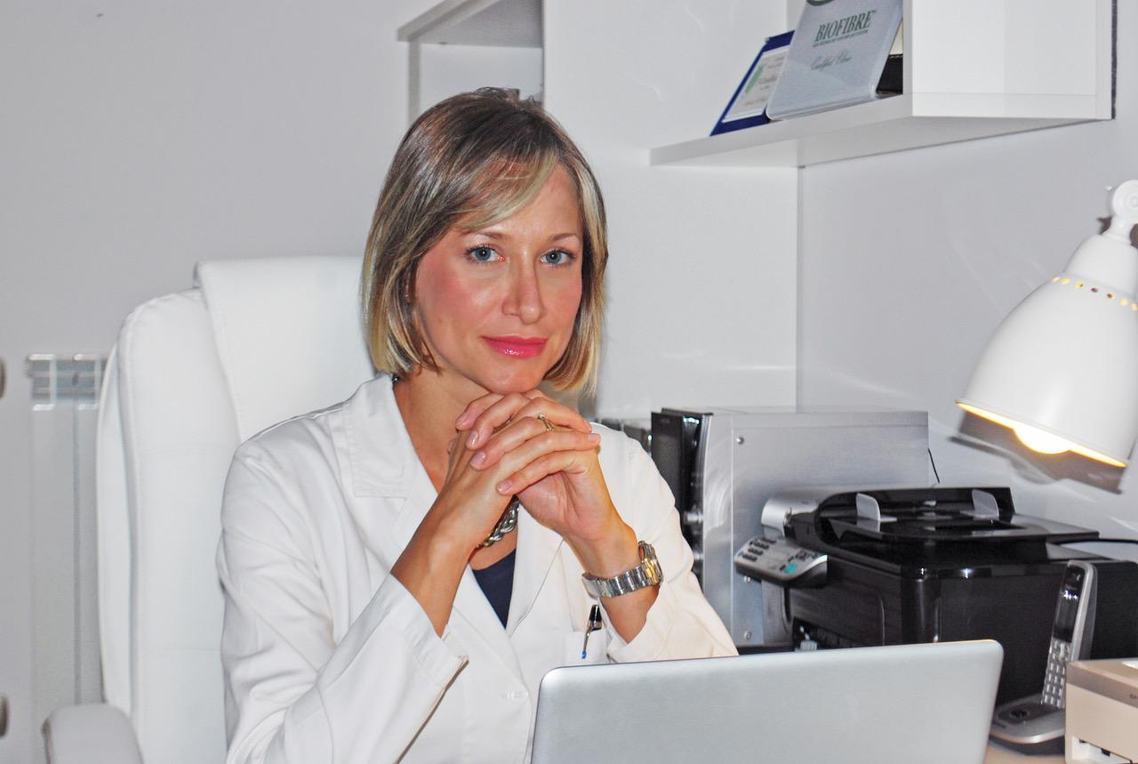 Dott.ssa Donatella Mecchia