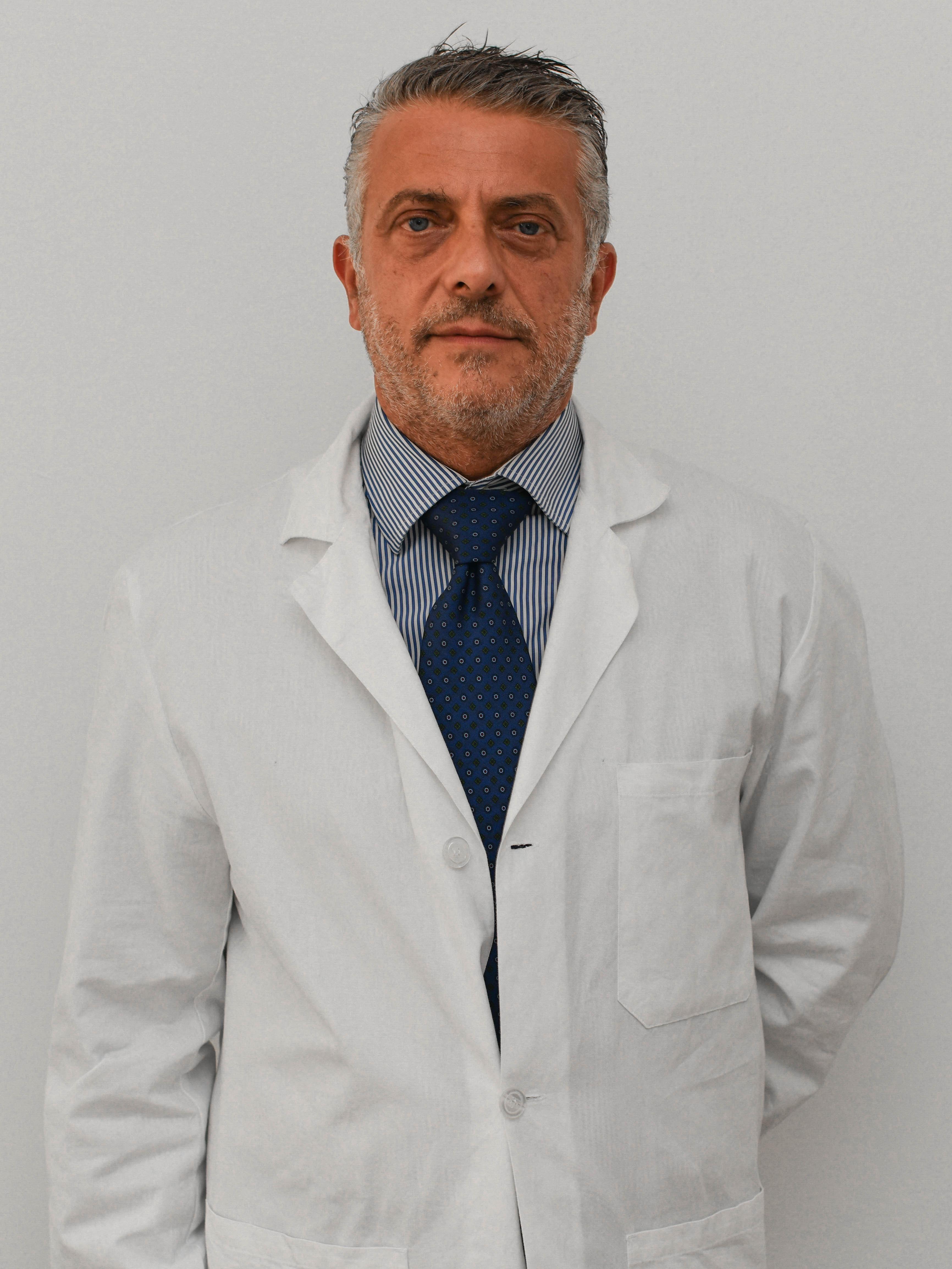 Dott. Giuseppe Perugino