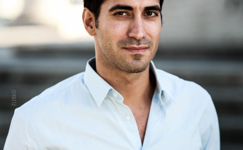 Luca Forlani